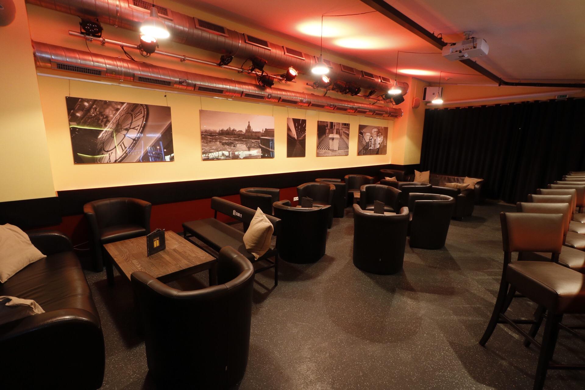 Home Club 11 E V